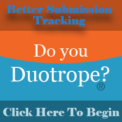 Do You Duotrope?